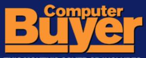 The Computer Buyer magazine logo