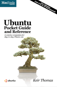 Ubuntu Pocket Guide and Reference